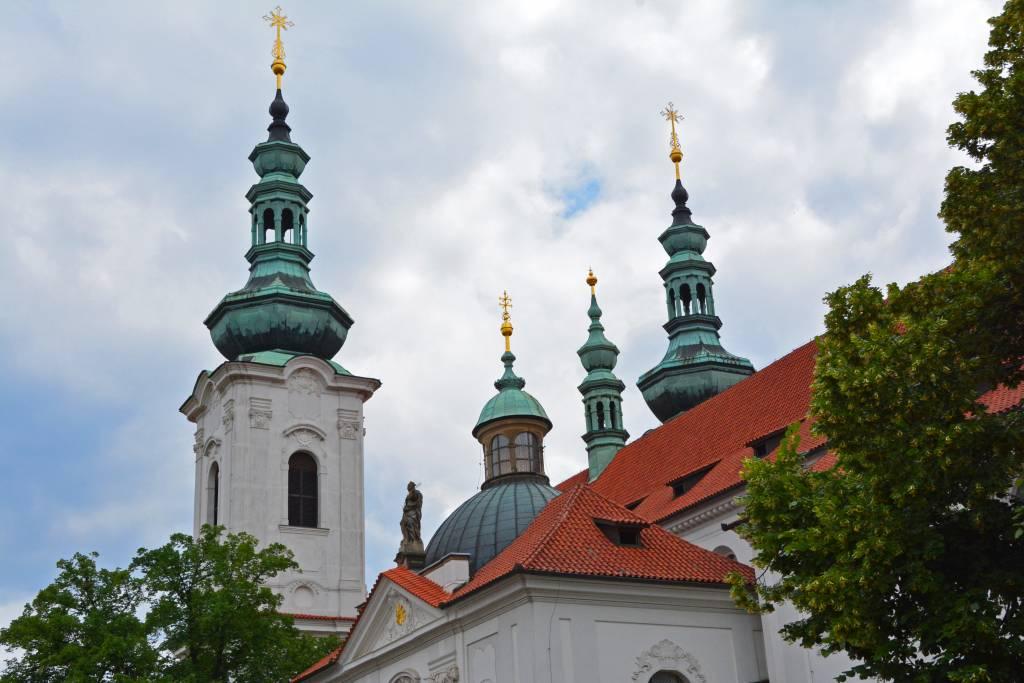 Prague (318)