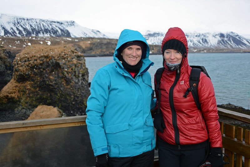Hire A Private Guide in Iceland
