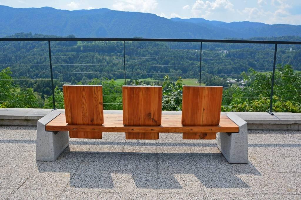 Scenic Seat Radovljica