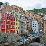 Riomaggiore: A Classic Village in Cinque Terre