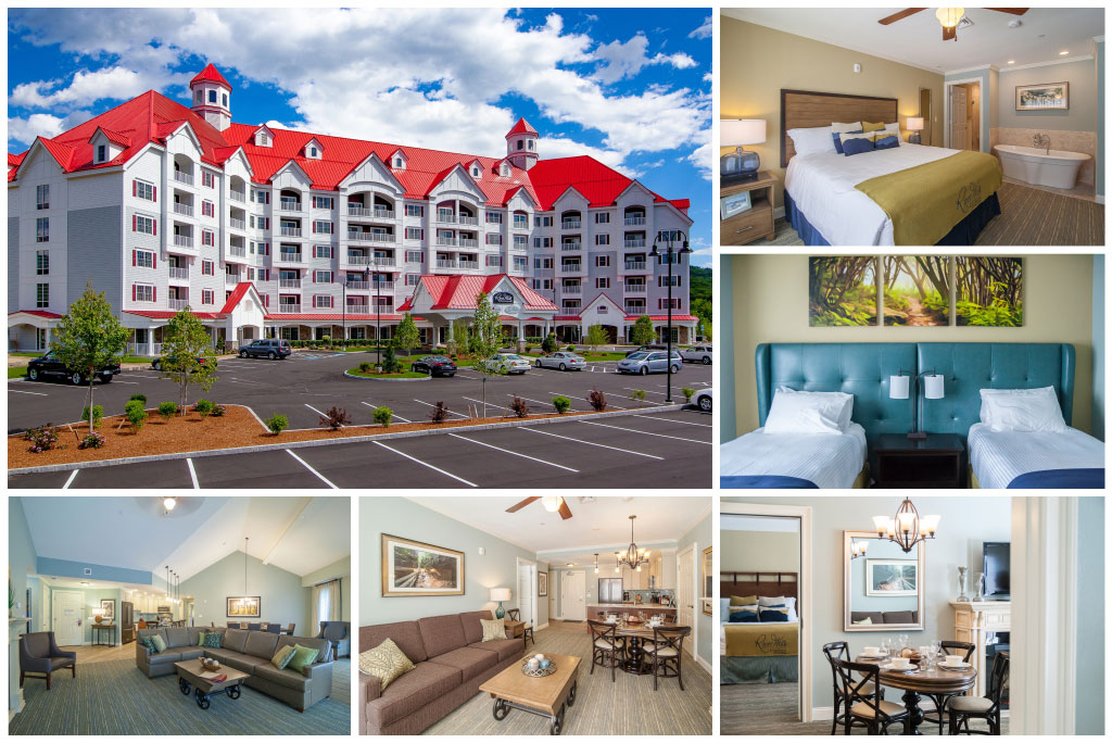 Luxury Lincoln NH Hotels