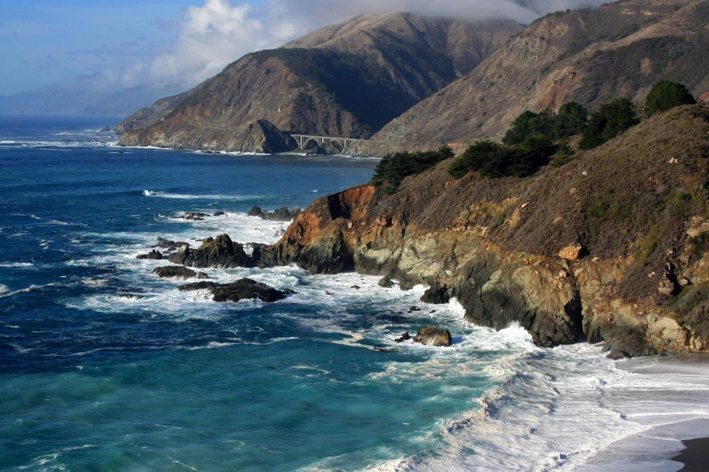 Rugged CA Coast (11)