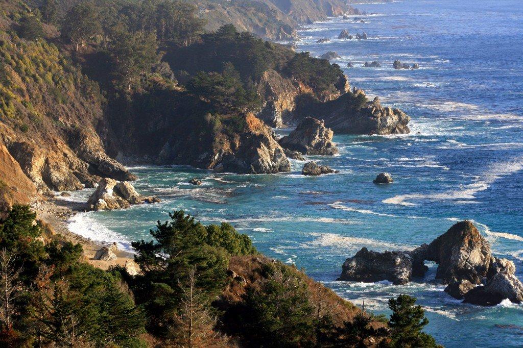Rugged CA Coast (13)