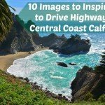 Unrivaled Beauty Along Highway 1 in California