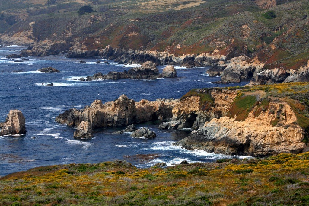 Rugged CA Coast (6)