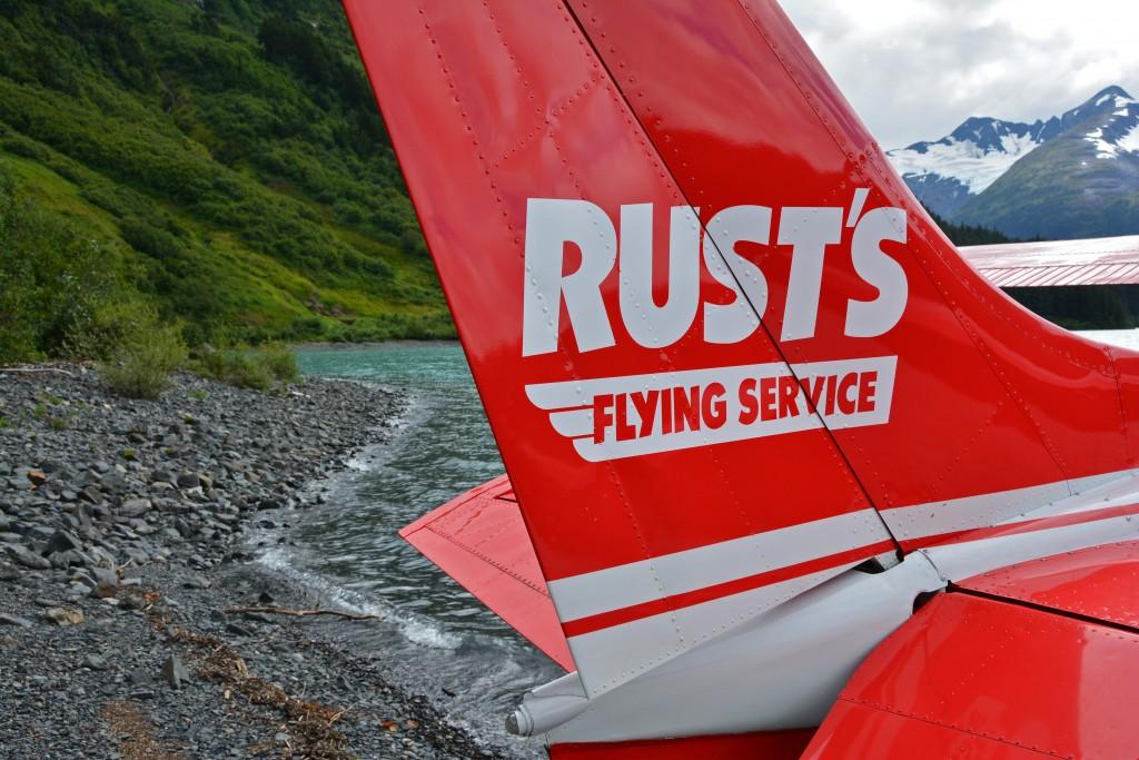 Rust's (22)