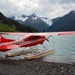 Scenic Plane Tour in Anchorage