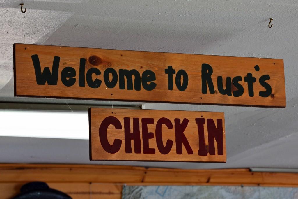 Rust's (5)