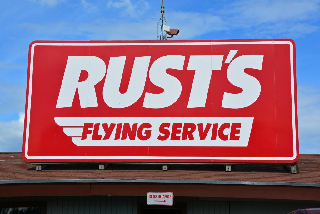 Rust's (6)