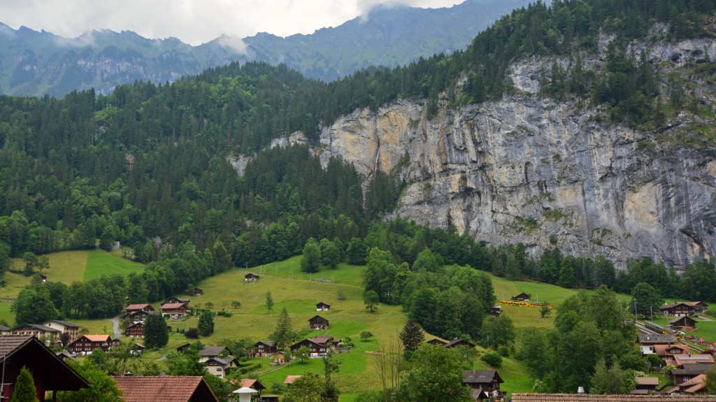 Lauterbrunnen Switzerland