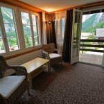 Hotel Schützen Lauterbrunnen – Comfort in the Swiss Alps