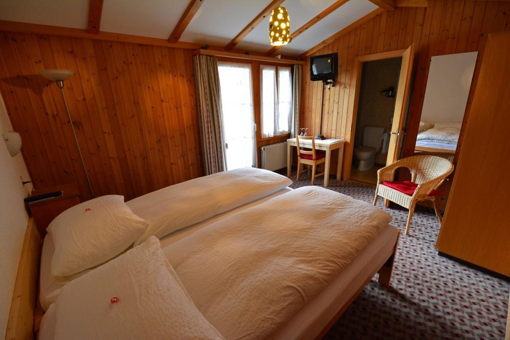 Hotel Schützen Rooms