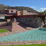 A Look Inside Taliesin West