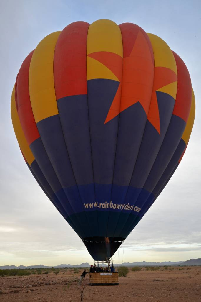 Scottsdale (582)