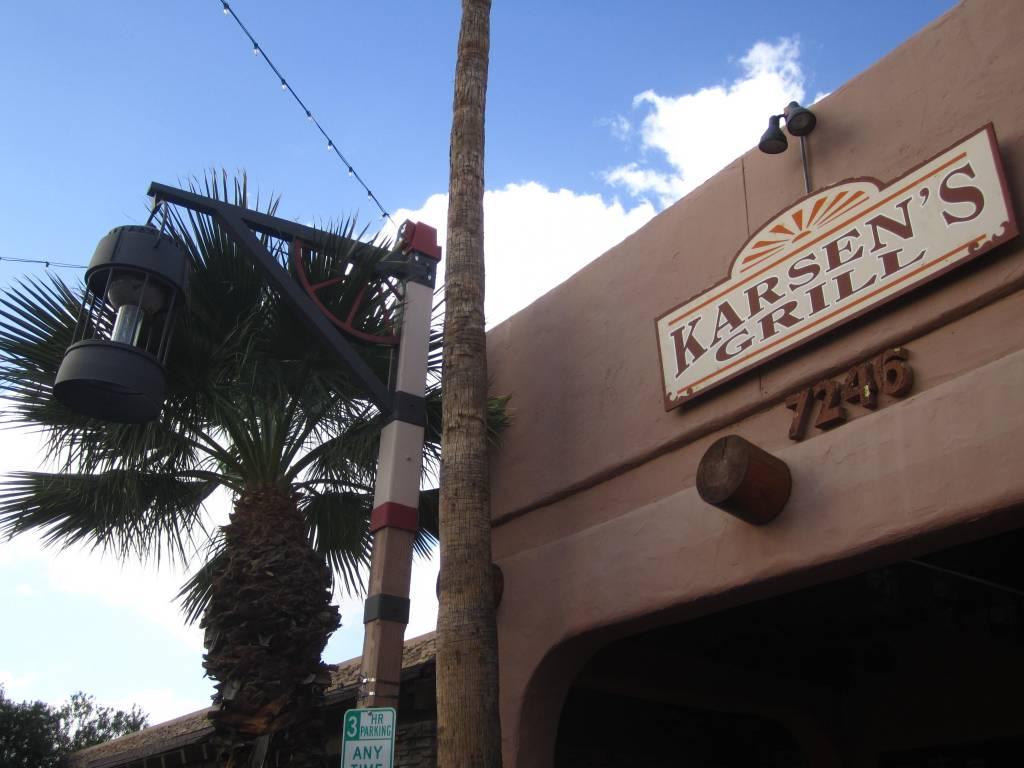 Scottsdale (811)