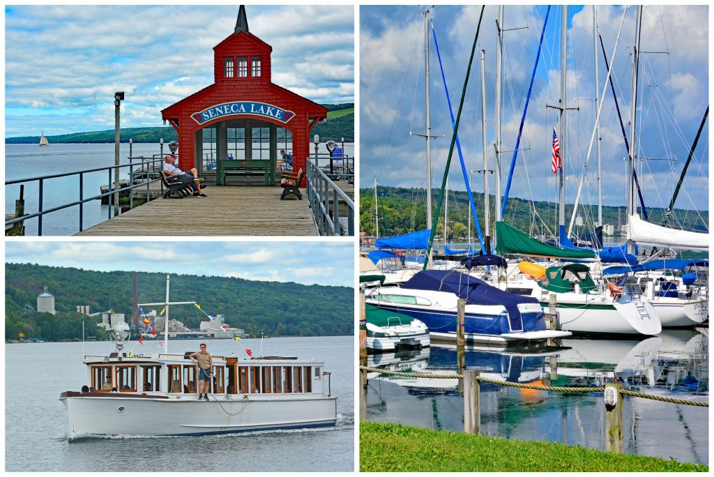 things to do in Watkins Glen