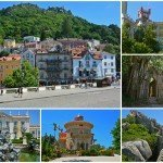 The Mystical, Magical, Medieval Town of Sintra