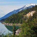 Exploring Skagway Alaska