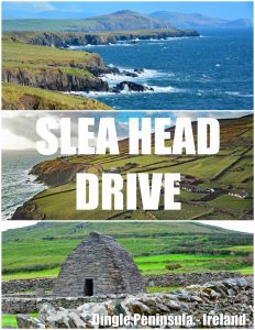 Slea Head Drive Photo Guide
