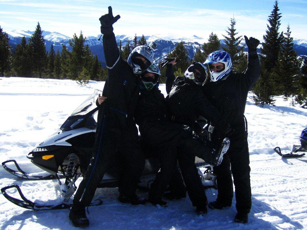 Snowmobile (30)
