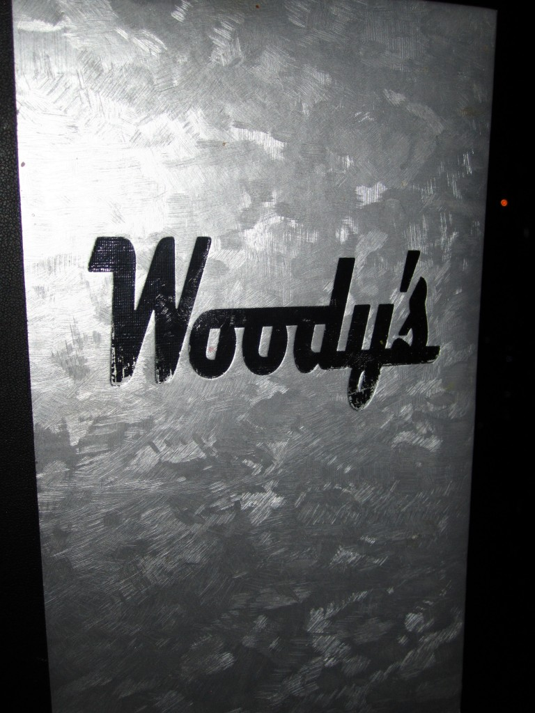 Woody's Palm Springs