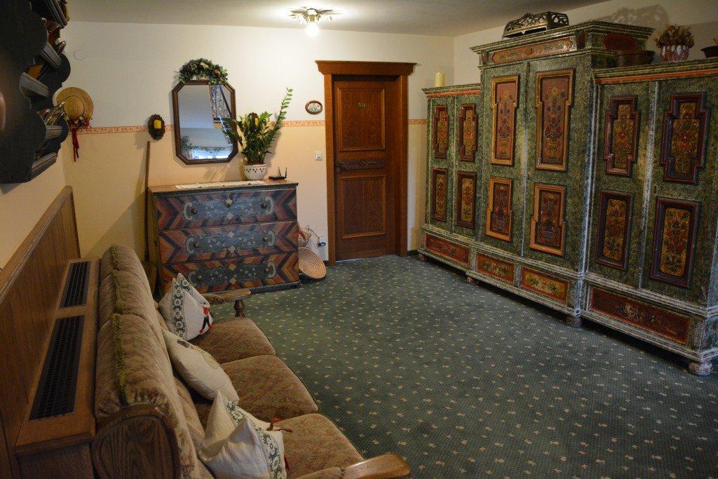 Hotel Schernthaner room St Gilgen Austria