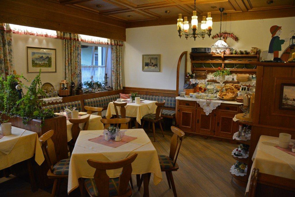 Hotel Schernthaner St Gilgen Austria