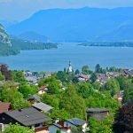 St Gilgen Austria: A Delightful Austrian Town on Lake Wolfgangsee