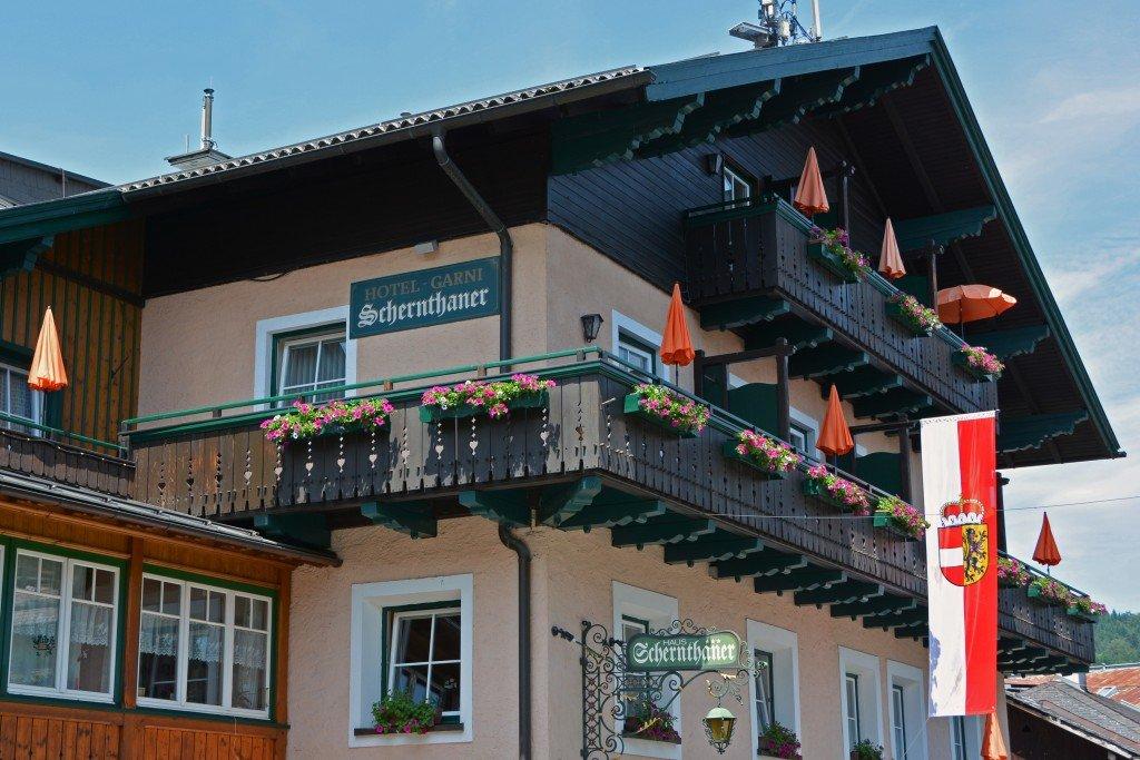 Hotel Schernthaner