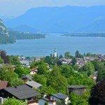 St Gilgen: A Delightful Austrian Town