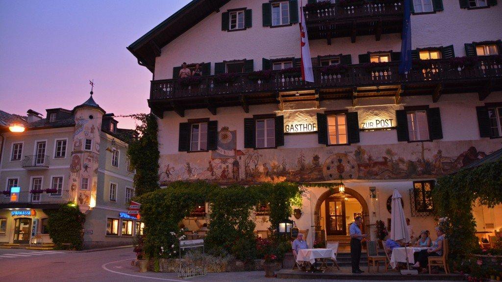 St Gilgen Austria Towns