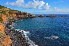 Terceira Island Azores Portugal