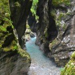 Tolmin Gorge: A Gorge-ous Natural Attraction in Slovenia