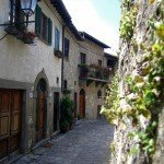Montefioralle: A Medieval Tuscan Village