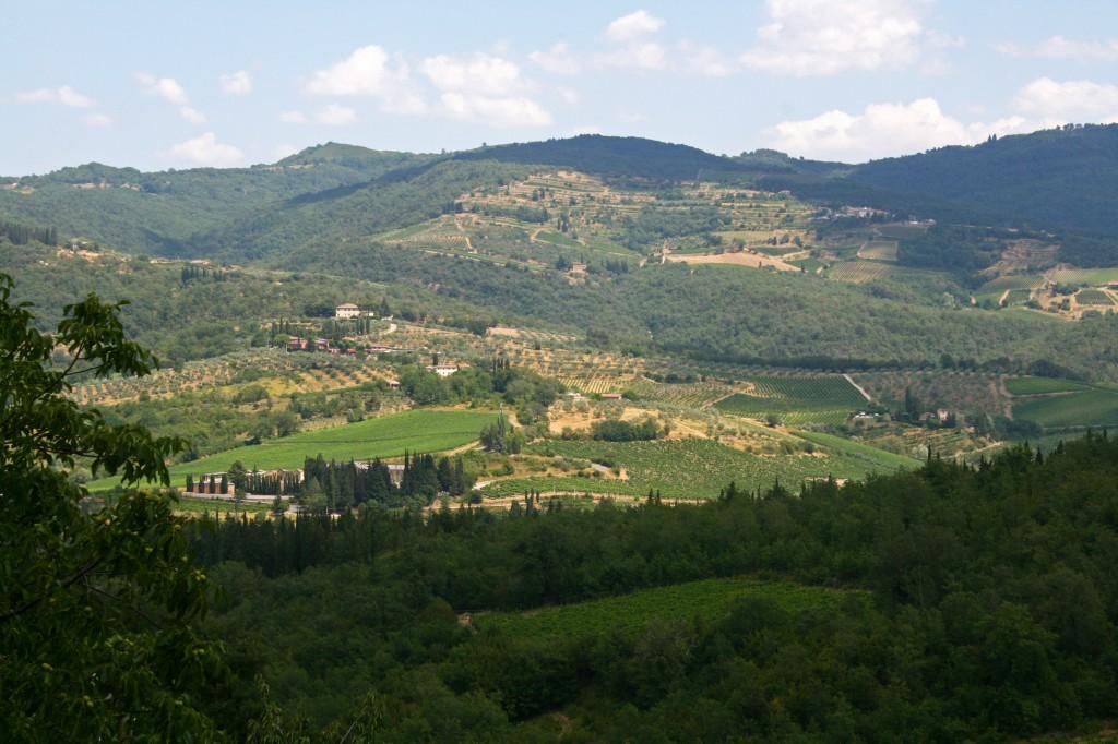 Greve Italy