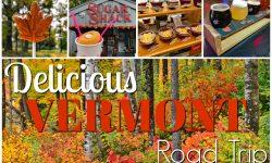 Vermont Road Trip