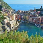 Vernazza: A Colorful Harbor Town in Cinque Terre