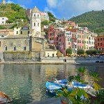 How to Get to Cinque Terre & Other Useful Info