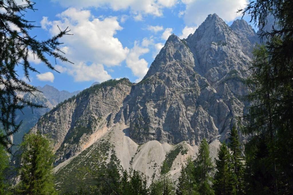 Julian Alps - Slovenia