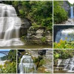 Best Waterfalls in the Finger Lakes NY