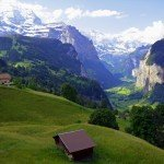 Wengen: A Car-Free Alpine Village