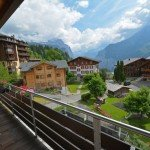 Hotel Bären Wengen Review