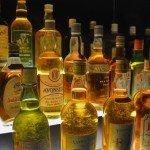 The Scotch Whisky Experience – Edinburgh
