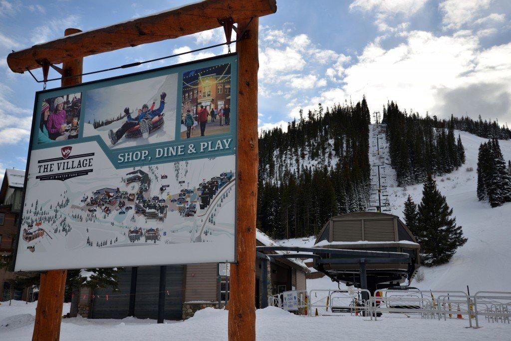 The Village Ski Resort