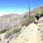 Seeking Truth on the Pacific Crest Trail
